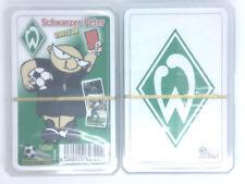 SV Werder Bremen - Schwarzer Peter - 2007/08 Kartenspiel Karten Neu OVP