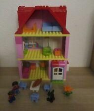 Lego Duplo Einfamilienhaus