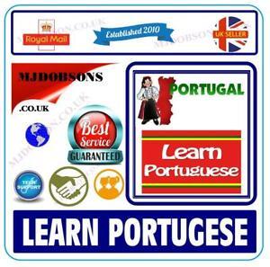 PORTUGUESE LANGUAGE - STEP BY STEP COURSE SPEAK MP3