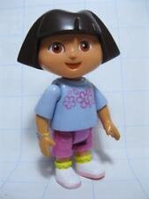 DoRa TaLkiNg DoLLhOuSe Herself Garden Articulated Jointed Doll Figure