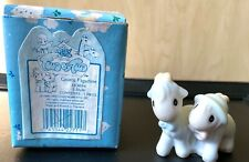 New ListingPrecious Moments Two By Two Goats Figurine ~ Noah's Ark Set - 163694 Brand New