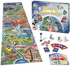Ravensburger 21153 Disney Riesen Bilder Rallye