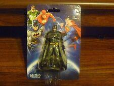 "DC Comics Batman Figurine New and MIP "" Folded Arms """