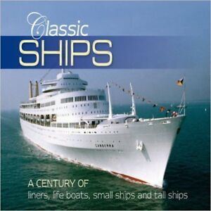 Classic Ships (Classic (Haynes)), New, Richard Havers Book