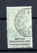 Bechuanaland 1887 QV 2/- very good CDS used SG#16 WS15629