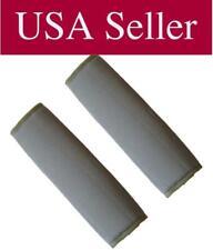 Sojoy Car Seat Belt Shoulder Pads Covers Cushion (Gray) 1 pair