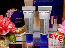 "Shiseido Revital*Wrinklelift Aa Eye Cream*â—†(2gx2=4g)â—†&#03 4;Sealed"" Mini/S Free Post!"