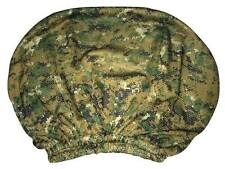 IDF Tactical Helmet Cover Camouflage Jungle Digital Camo