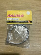 Vintage Retro Ralpar Bicycle Trouser Band Clips NOS Raleigh #680