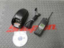 MOTOROLA XTS5000 MODEL III UHF ASTRO P25 DIGITAL POLICE RADIO PKG. 9600 BAUD!