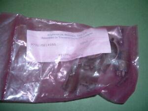 6 X..AMPHENOL... 973108B14S5S.............. FEMALE PLUG NEW FACTORY SEALED BAGS