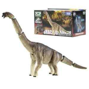Takara Tomy ANIA Animal Jurassic World Brachiosaurus dinosaur Action Figure