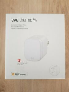 Eve Thermo 2020 Thermostat -  OVP