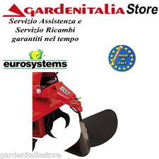 Rincalzatore ad Ali Fisse  - Accessorio  per TH 90 - La ZAPPA - Eurosystems