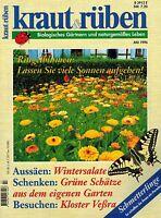 Kraut & Rüben 7/1996