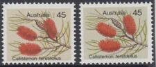 XF/S (Extremely Fine/Superb) Australian Decimal Individual Stamps