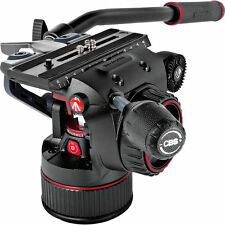 Manfrotto MVHN8AH Nitrotech N8 Video Head Mfr # MVHN8AH