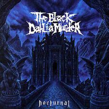 Nocturnal by The Black Dahlia Murder (CD, Sep-2007, Metal Blade)