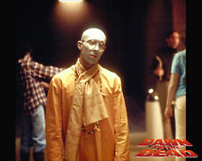 """Hare Krishna Zombie, Dawn of the Dead, Autographed Picture: """"Hallway"""""""