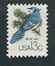 Scott #1757d...13 Cent....Blue Jay...25 Stamps