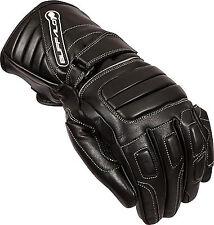 Buffalo Everest Leather Waterproof Thermal Winter Motorbike Motorcycle Gloves XL