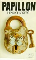 Papillon by Henri Charriere Book The Fast Free Shipping