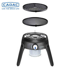 Cadac Camp Chef HP Portable Gas BBQ