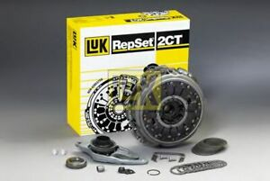 Genuine LUK Clutch Kit REPSET (DSG) 2CT - 602000100