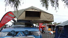 Austrack Superior 1.4m Roof Top Tent - BEIGE