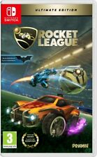 Rocket League Ultimate Edition Nintendo Switch Game