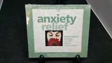 Anxiety Relief by Martin Rossman Sounds True CD NEW SEALED