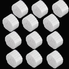 Dental Hemostatic medical cotton swab Cotton lap roll box dental materials 500pc