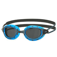 Zoggs Predator Flex Polarized In Regular Fit Swim Goggles FINA Approve