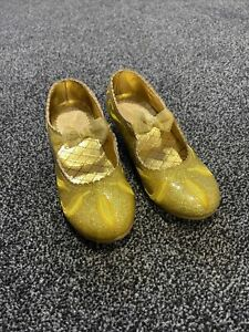 Disney Belle Shoes Uk Size 9-10