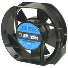 """Truncated Ball Type 38W, 110V AC Fan - 6.77""""L x 5.9""""H   ( 28F037 )"""