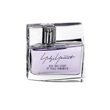 New YOHJI YAMAMOTO Her Love Story women's  eau de parfum 50ml 1.7oz sealed