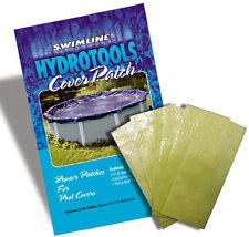 Swimming Pool Winter Cover Repair Patch Kit
