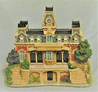 Lilliput Lane: Disney's Memories of the Magic Kingdom - NLE - Signed