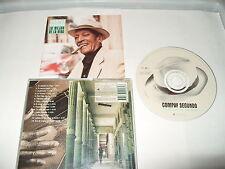 Compay Segundo Lo Mejor de la vida -14 track cd -1998 cd Excellent condition
