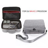 Waterproof Shoulder Bag Protector Storage Travel Box For DJI Mavic 2 PRO/ZOOM
