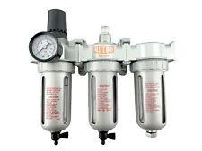 12 Compressed Air Filter Regulatordesiccant Dryer Good For Plasma Cutter