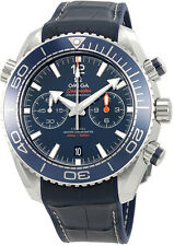 215.33.46.51.03.001 | NEW OMEGA SEAMASTER PLANET OCEAN CHRONOGRAPH MEN'S WATCH