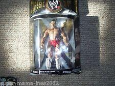 WWE Jakks Wrestling Figur Classic Superstars OVP signiert Mr.USA Tony Atlas DWA