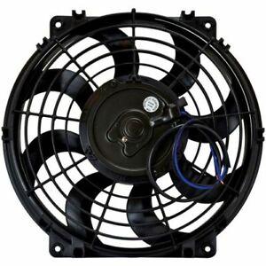 Flex-A-Lite 104359 12-inch S-Blade reversible electric fan NEW