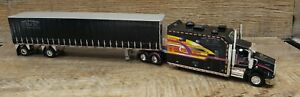 First Gear DieCast Promotions Custom Kenworth T800 DCP