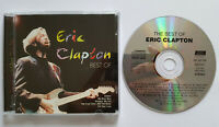 ⭐⭐⭐⭐ Best Of Eric Clapton  ⭐⭐⭐⭐ 20 Track CD ⭐⭐⭐⭐ Eric Clapton ⭐⭐⭐⭐