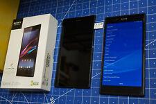2 x Sony Xperia Z Ultra C6833 - 16GB - Gebraucht - 2 x Smartphone zu verkaufen !
