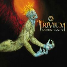 Trivium   'Ascendancy'  (CD)   New!