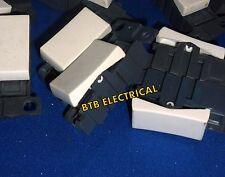 Click MD002 PW 10 Amp 2 Way Switch Module Polar White Scolmore Mode