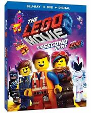 The Lego Movie 2: The Second Part - Blu-ray + DVD (2019)